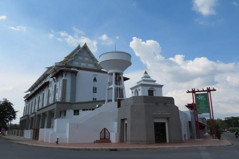 Wangchan Riverview, Muang Phitsanulok