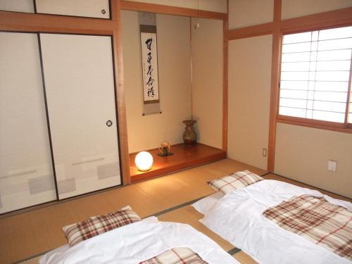 Sim's Guesthouse, Chikushino