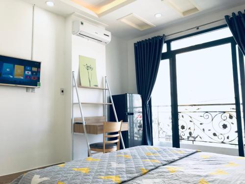 Bebe Luxury Phu Nhuan, Phú Nhuận