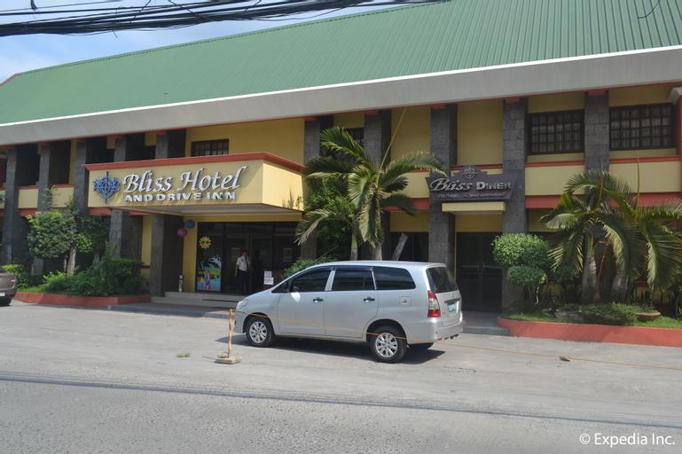 Bliss Hotel Dau, Mabalacat