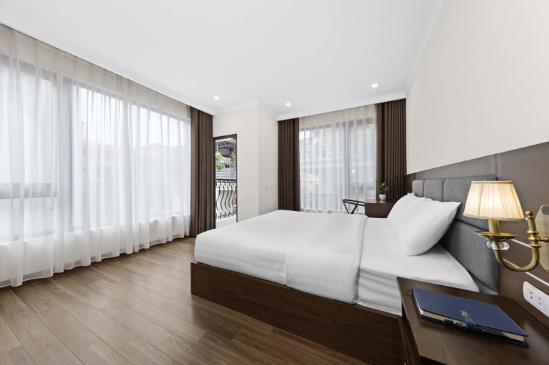 Newsky Serviced Apartment Hanoi, Cầu Giấy