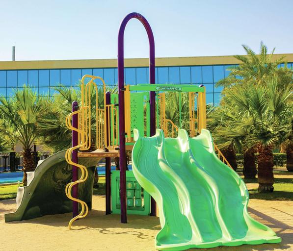 Hilton Kuwait Resort,