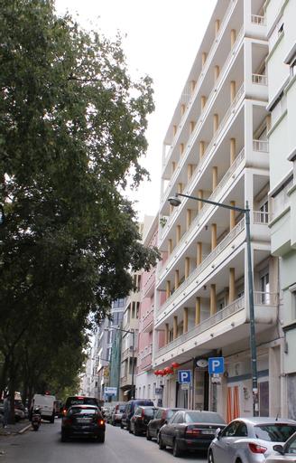 Residencial Duque de Saldanha, Lisboa