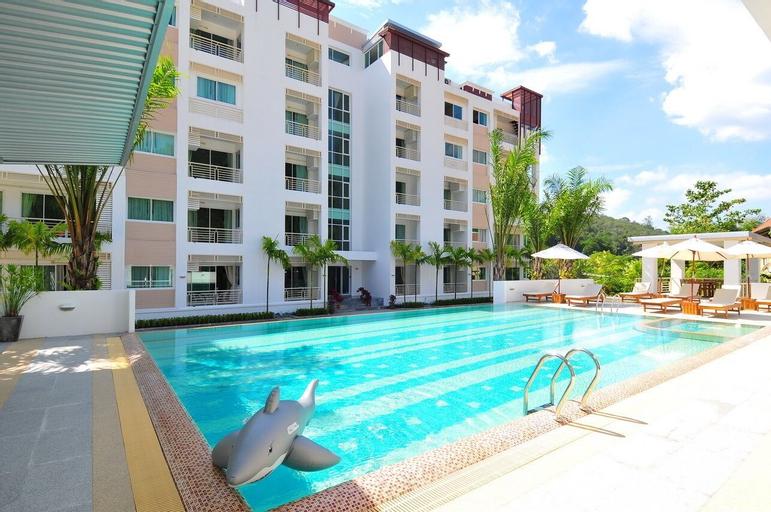 Royal Kamala Phuket Condominium, Pulau Phuket