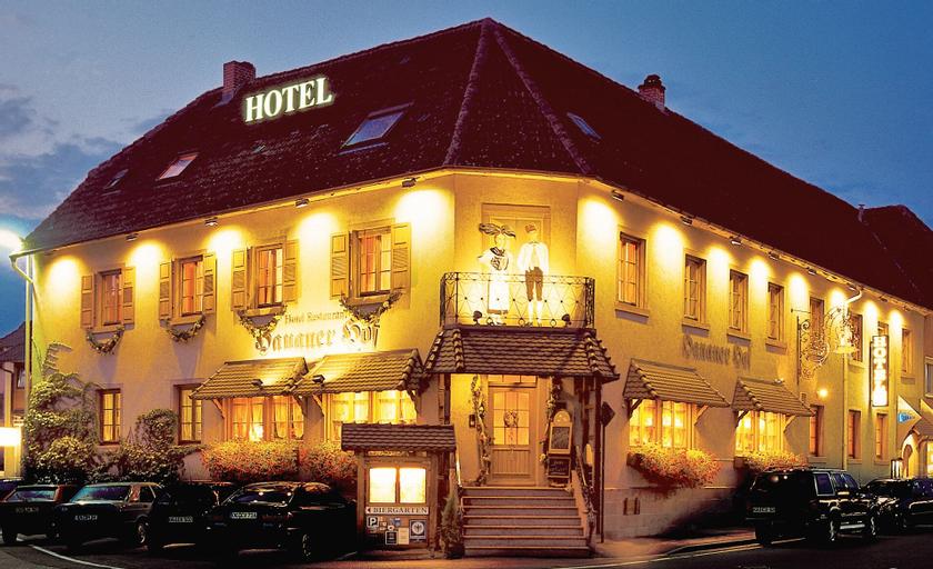 Hotel Restaurant Hanauer Hof, Ortenaukreis