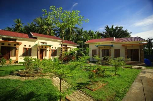 Shorea Garden Villa, Kepulauan Selayar