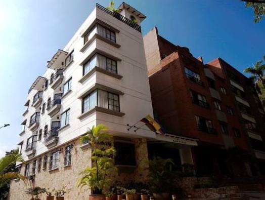 Travelers Suites Juanambú, Santiago de Cali