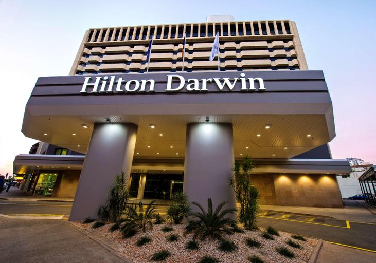 Hilton Darwin, City - Inner