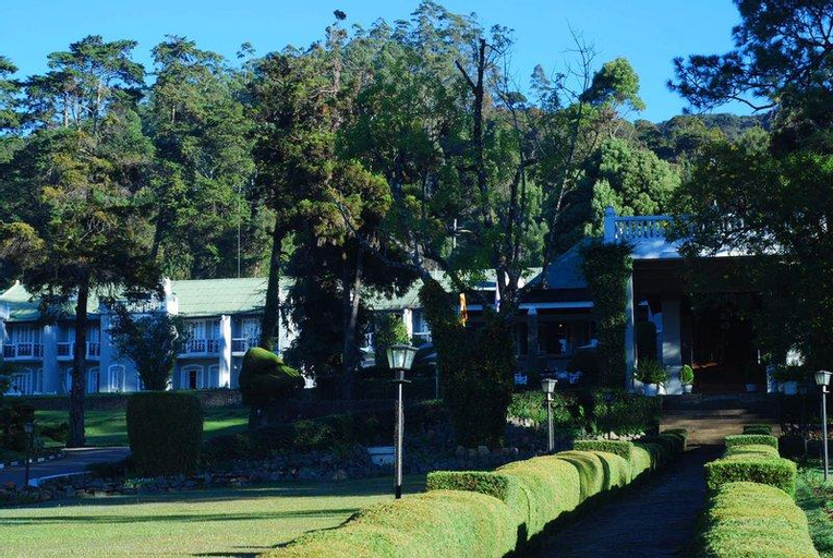 Jetwing St Andrew's, Nuwara Eliya