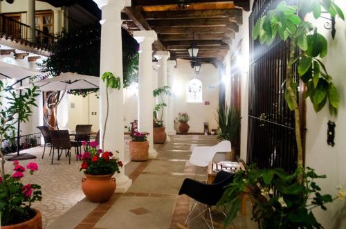 Hotel Provincia, San Cristóbal de las Casas