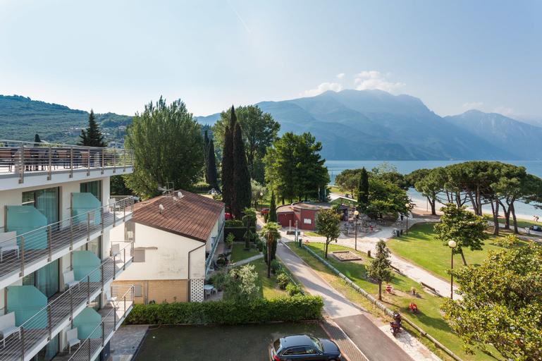 Bellariva, Trento