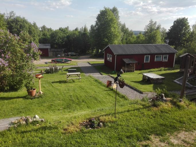 Mieps Huset B&B and Stuga, Ludvika