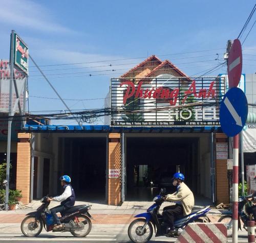 Khach San Phuong Anh (Cho Noi Cai Rang), Cái Răng