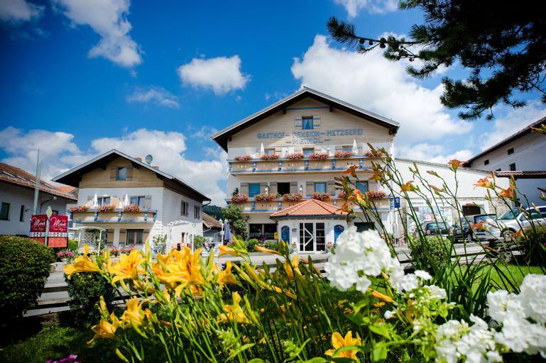 Gasthof-Pension Meindl, Cham