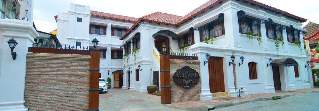 Hotel Veneto De Vigan, Vigan City