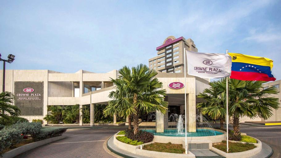 Maruma Hotel and Casino, Maracaibo