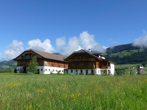 Appartements Burgerhof, Bolzano