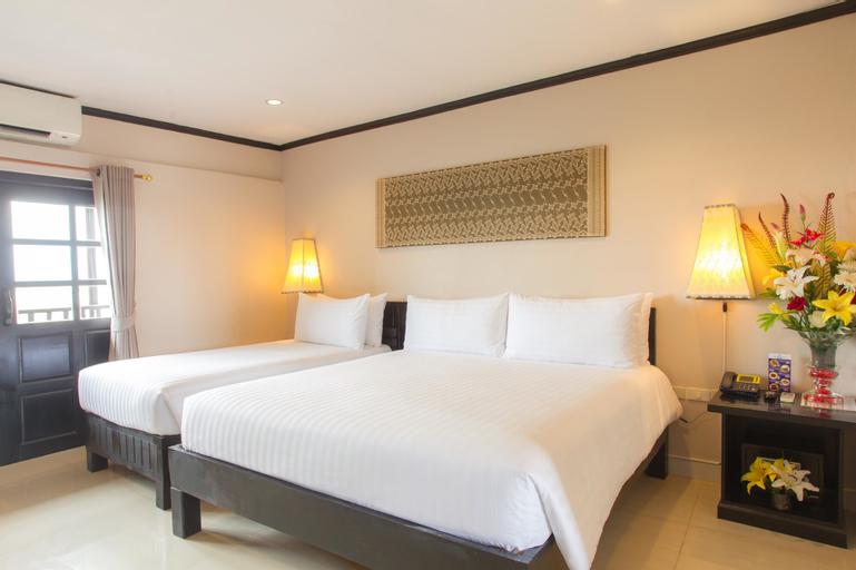Golden Tulip Essential Pattaya Hotel, Pattaya