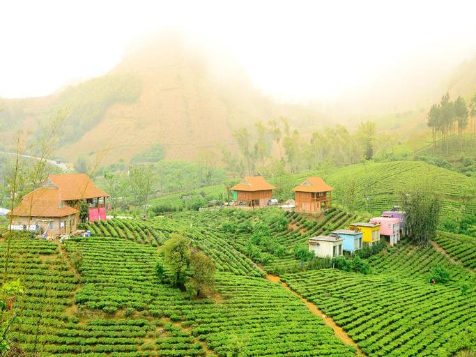 Moc Chau Arena Village, Mộc Châu