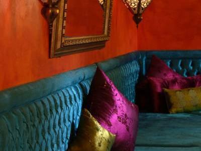 Manici Hotel, Sanliurfa - Special Class, Merkez