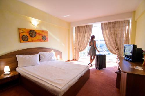 Hotel FAN Sebes, Sebes