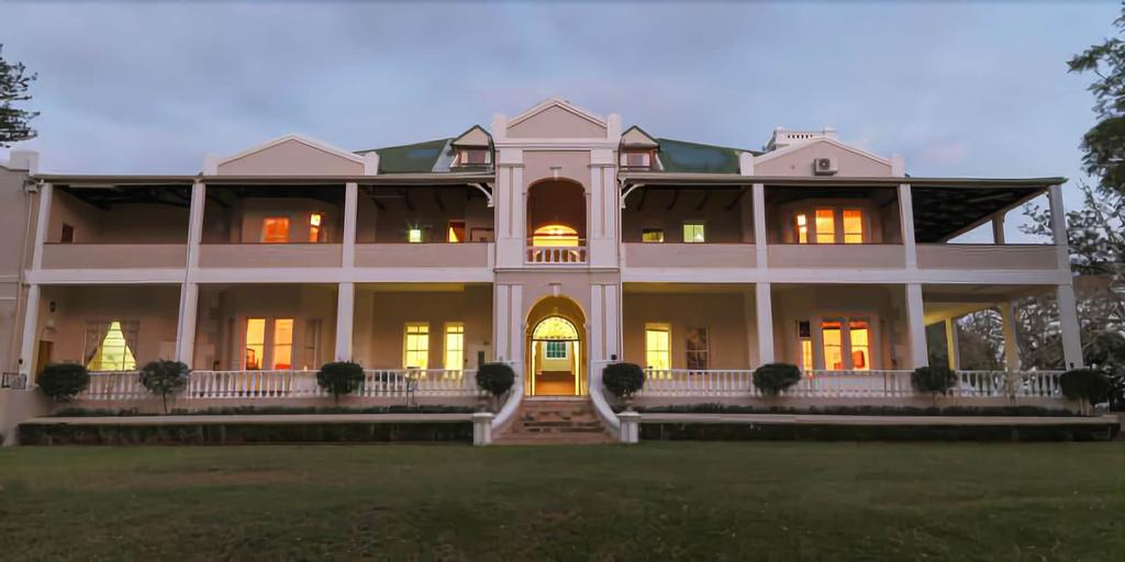 Kearsney Manor Guesthouse, iLembe