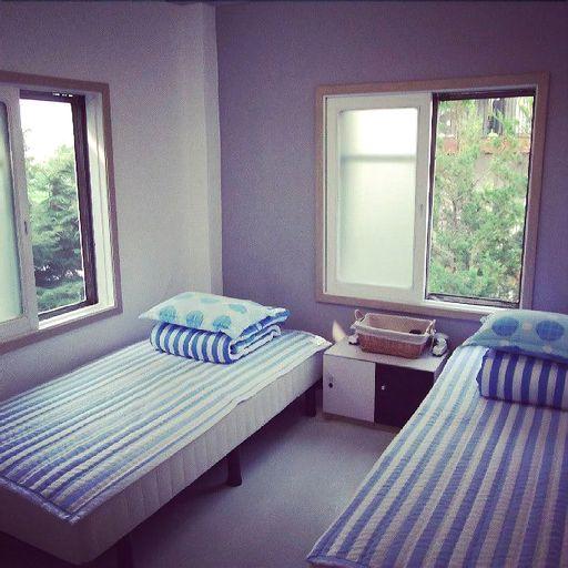 Yusun Guesthouse, Gangseo