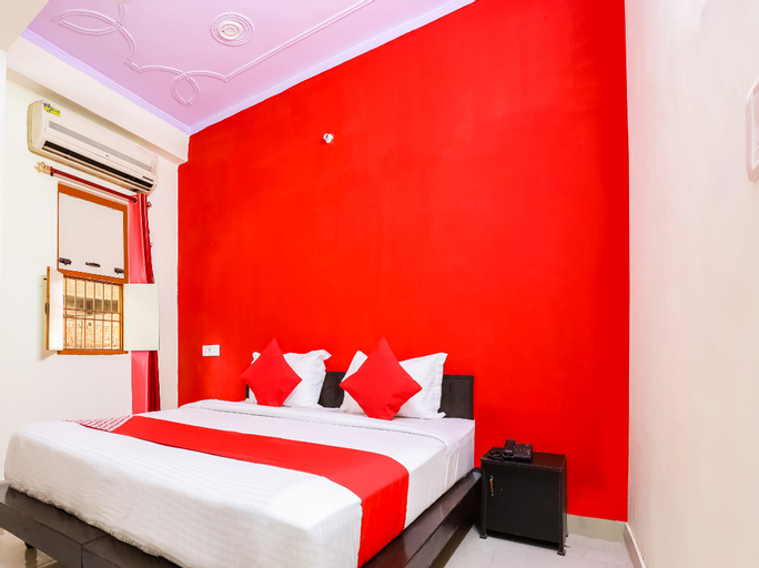 OYO 37728 Raghav Residency, Gautam Buddha Nagar