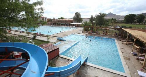 Hotel Dion,