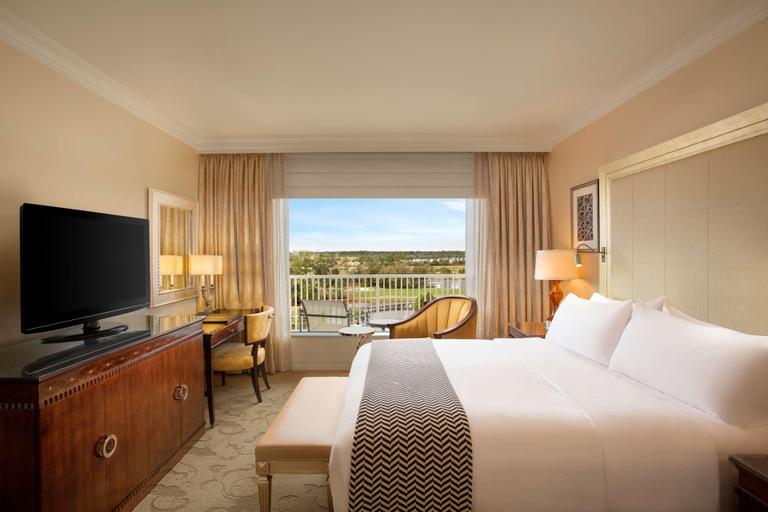 Waldorf Astoria Orlando Disney World, Orange