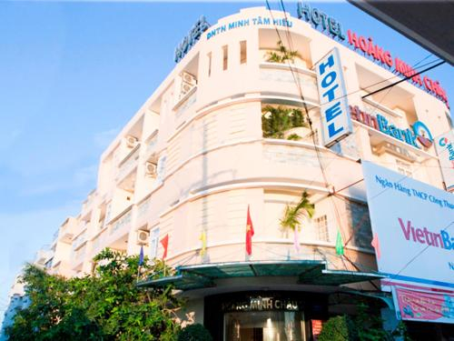 Hoang Minh Chau 2 Hotel, Long Thành