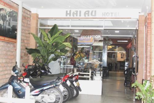 Hai Au Hotel, Bình Thạnh