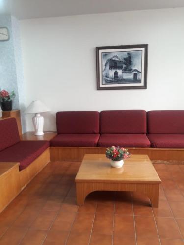 Gran Hotel Central -Tarija, Cercado