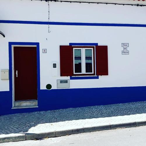 Casa de Porto Covo Guest House, Sines