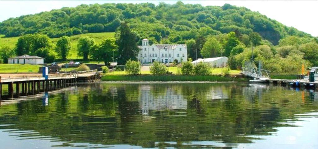 Knockninny Country House & Marina, Fermanagh and Omagh