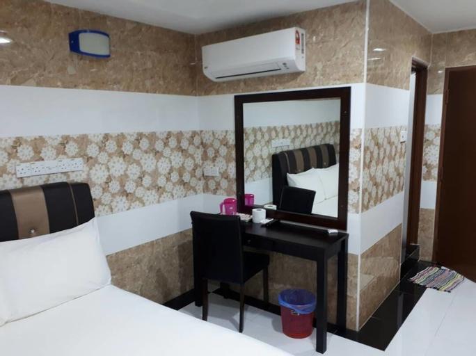 New Wave Ampang Point Hotel, Hulu Langat