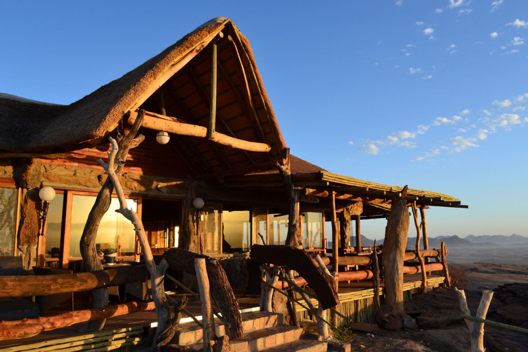 Namib's Valley Lodge, Windhoek Rural