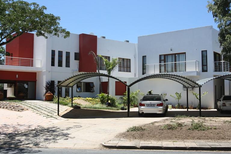 Khayalami Lodge, Ehlanzeni