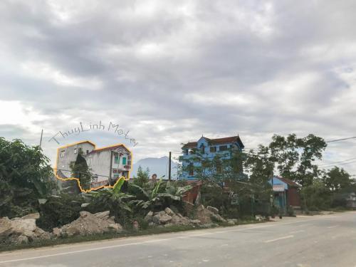 Thuy Linh Motel, Ba Vi