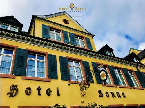 Hotel Sonne, Ortenaukreis