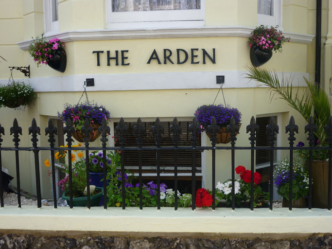 The Arden Hotel, East Sussex
