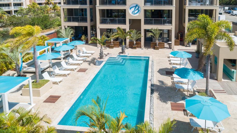 The Beach House Curacao,