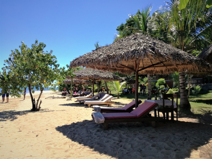 Madagascar Resort Ambaro Beach, Diana