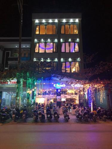 Chanh coffee, Sầm Sơn