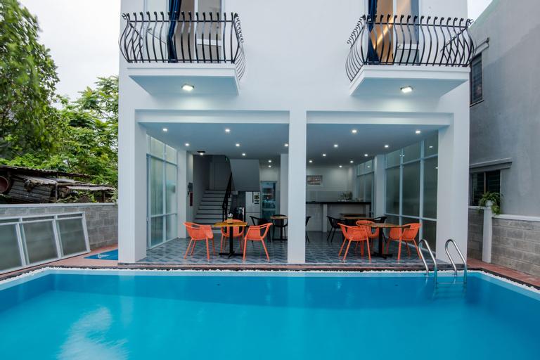 Silver Moon Villa Hoi An - Guest House, Hội An