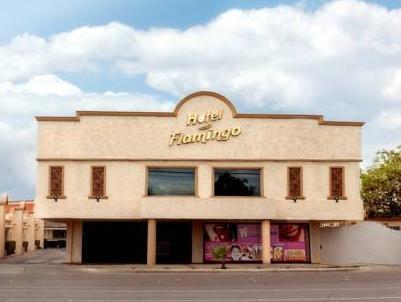 Hotel Flamingo, Juárez