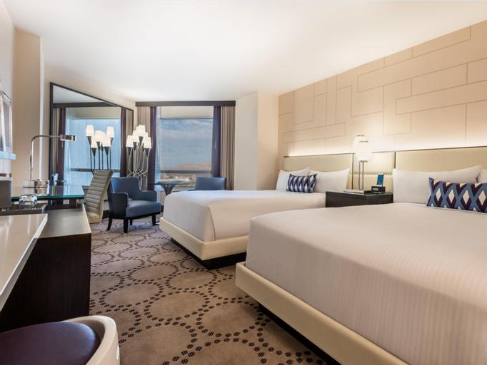 Harrah's Las Vegas Hotel, Clark