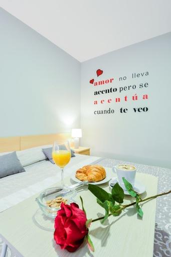 Hotel Vinas 17, Teruel