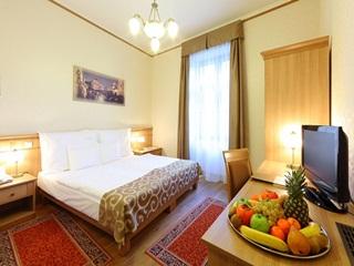 Hotel Historia, Veszprém