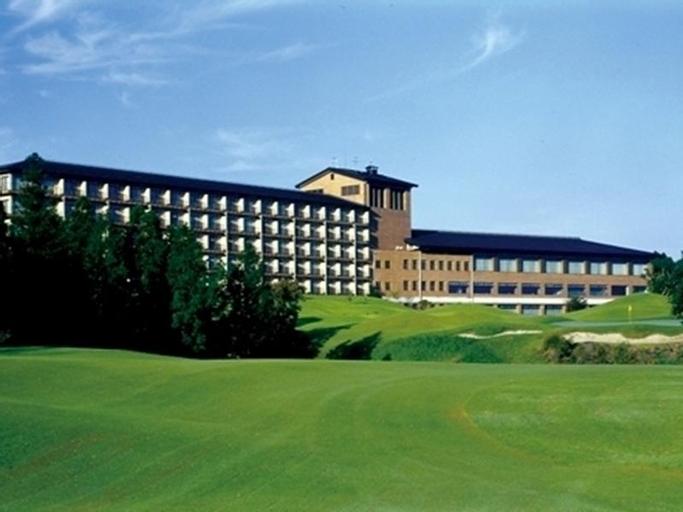 Grandvrio Hotel Aso Resort, Aso